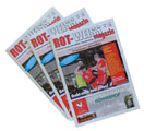 Rot-Weiß-Magazin